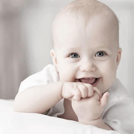 HNO Neugeborenen-Hörscreening
