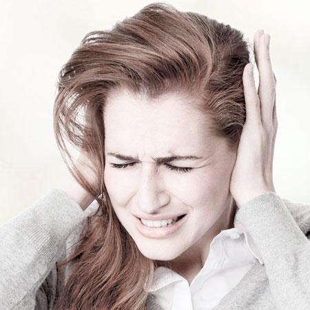 HNO Tinnitus